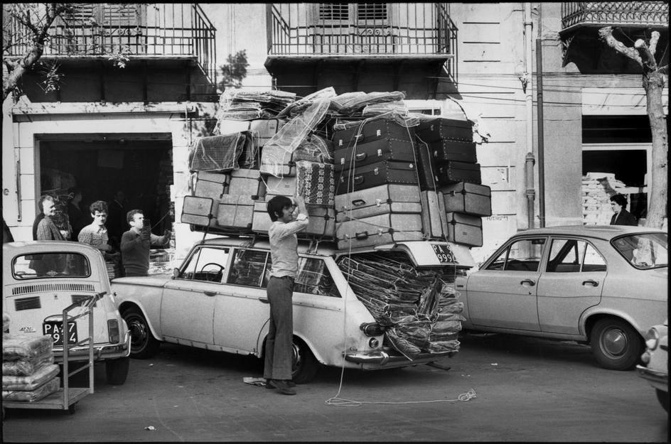 - Palermo, Italia 1971